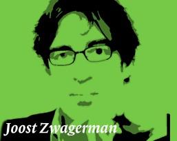 Interview Joost Zwagerman