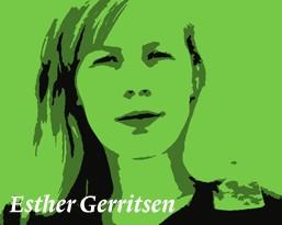 Interview Esther Gerritsen
